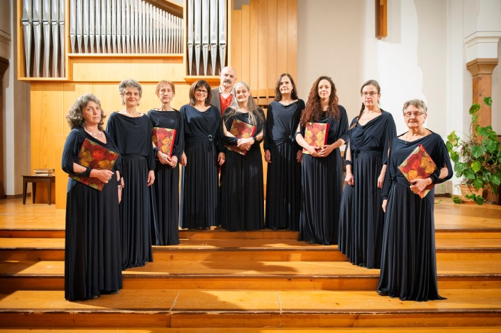 Ensemble Vocal Stellaria